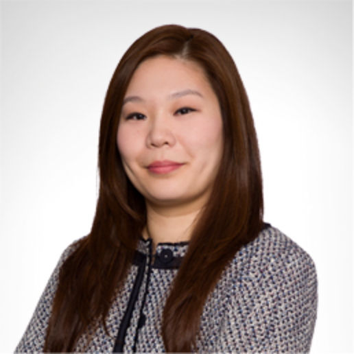 Eileen Chung, Immigration Law Clerk at Moodys Private Client Law